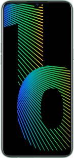 Flipkart offers on Mobiles - Realme Narzo 10 (That Green, 128 GB) 4 GB RAM