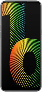 Flipkart offers on Mobiles - Realme Narzo 10 (That White, 128 GB)(4 GB RAM)
