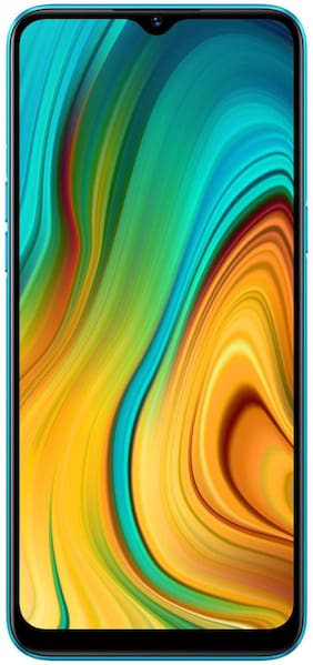 Paytmmall offers on Mobiles - realme C3 3 GB 32 GB Frozen Blue