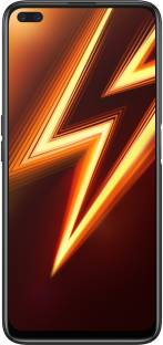 Flipkart offers on Mobiles - Realme 6 Pro (Lightning Orange, 128 GB) 6 GB RAM