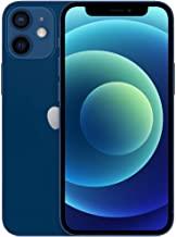 Amazon offers on Mobiles - New Apple iPhone 12 Mini (64GB) - Blue