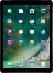 Flipkart offers on Mobiles - APPLE iPad Pro 2 GB RAM 128 GB ROM 9.7 inch with Wi-Fi+4G (Space Grey)