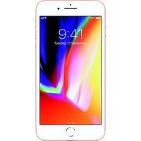 Shopclues offers on Mobiles - Apple iPhone 8 Plus 3GB RAM 256GB ROM Gold Refurbished Smartphone With 6 Months Seller Warranty