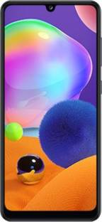 Flipkart offers on Mobiles - Samsung Galaxy A31 (Prism Crush Black, 128 GB)(6 GB RAM)