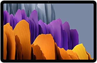 Amazon offers on Mobiles - Samsung Galaxy Tab S7 27.81 cm (11 inch) 120 Hz Display, S-Pen in Box, Quad Speakers, 6 GB RAM, 128 GB Internal,Wi-Fi + LTE, Mystic Silver