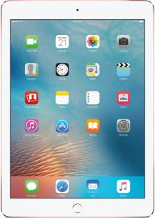 Flipkart offers on Mobiles - Apple iPad Pro 128 GB 9.7 inch with Wi-Fi+4G