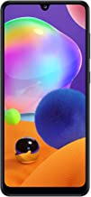 Amazon offers on Mobiles - Samsung Galaxy A31 (Prism Crush Black, 6GB RAM, 128GB Storage) Without Offer