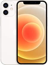 Amazon offers on Mobiles - New Apple iPhone 12 Mini (256GB) - White