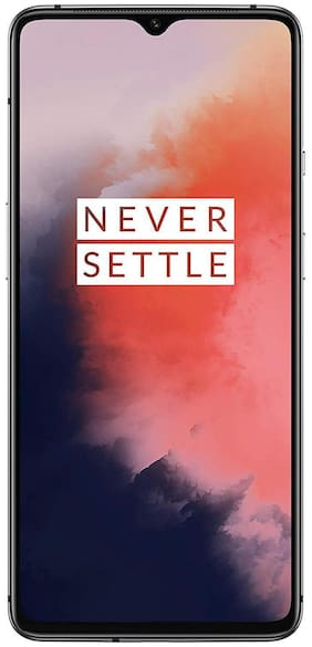 Paytmmall offers on Mobiles - OnePlus 7T 8 GB 128 GB Frosted Silver