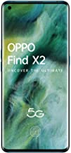Amazon offers on Mobiles - OPPO Find X2 (Ocean, 12GB RAM, 256GB Storage) with No Cost EMI/Additional bank Offers