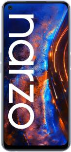 Flipkart offers on Mobiles - realme Narzo 30 Pro 5G (Blade Silver, 128 GB) 8 GB RAM