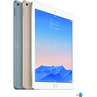 Shopclues offers on Mobiles - Apple Ipad Air 2 32 GB Wifi Cellular Refurbished Smartphone 6 Months Seller Warranty
