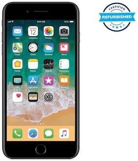 Paytmmall offers on Mobiles - Used Apple iPhone 7 Plus 3GB 256GB Black (Grade: Good)