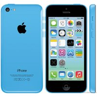 Shopclues offers on Mobiles - Apple iPhone 5c 16/GB, 1 GB RAM Refurbished Phone (6 Months Seller Warranty)