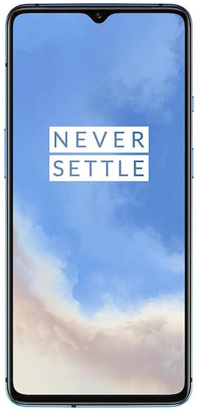 Paytmmall offers on Mobiles - OnePlus 7T 8 GB 256 GB Glacier Blue