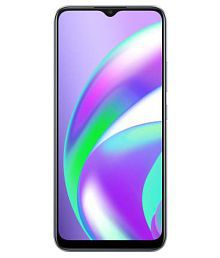 Snapdeal offers on Mobiles - Realme C12 ( 32GB , 3 GB ) Silver