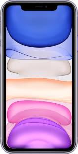Flipkart offers on Mobiles - APPLE iPhone 11 (Purple, 64 GB)