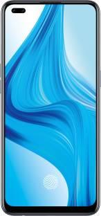 Flipkart offers on Mobiles - OPPO F17 Pro (Metallic White, 128 GB) 8 GB RAM