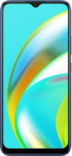 Flipkart offers on Mobiles - realme C12 (Power Blue, 32 GB) 3 GB RAM