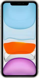 Flipkart offers on Mobiles - APPLE iPhone 11 (White, 64 GB)