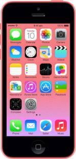 Flipkart offers on Mobiles - APPLE iPhone 5C (Pink, 8 GB)