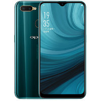 Shopclues offers on Mobiles - OPPO A5s (Green, 64 GB) (4 GB RAM)