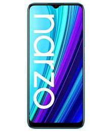 Snapdeal offers on Mobiles - Realme Narzo 30A ( 32GB , 3 GB ) Blue