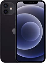 Amazon offers on Mobiles - New Apple iPhone 12 (64GB) - Black