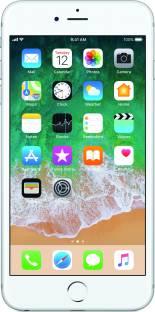 Flipkart offers on Mobiles - APPLE iPhone 6s Plus (Silver, 32 GB)