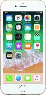 Flipkart offers on Mobiles - APPLE iPhone 6s (Gold, 32 GB)
