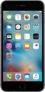 Flipkart offers on Mobiles - APPLE iPhone 6s Plus (Space Grey, 64 GB)
