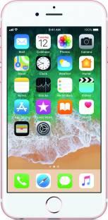 Flipkart offers on Mobiles - APPLE iPhone 6s (Rose Gold, 32 GB)