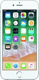 Flipkart offers on Mobiles - APPLE iPhone 6s (Silver, 32 GB)
