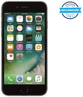 Paytmmall offers on Mobiles - Refurbished Apple iPhone 6 1 GB 16 GB Space Grey (Grade: Excellent)