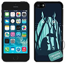 Amazon offers on Mobiles - Iphone 5c Case - black Apple Iphone 5c Cover emeshop-g029