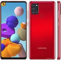 Shopclues offers on Mobiles - Samsung Galaxy A21s 64GB 4GB RAM Smartphone