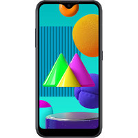 Shopclues offers on Mobiles - Samsung Galaxy M01 (Black, 32 GB) (3 GB RAM)
