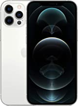Amazon offers on Mobiles - New Apple iPhone 12 Pro Max (512GB) - Silver