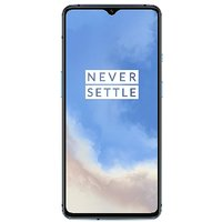 Shopclues offers on Mobiles - OnePlus 7T 8GB RAM 128GB ROM Glacier Blue Open Box