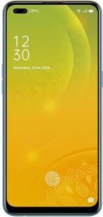 Flipkart offers on Mobiles - OPPO F17 PRO (Gold, 128 GB)(8 GB RAM)