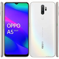 Shopclues offers on Mobiles - Oppo A5 (2020) 64GB 4GB RAM Smartphone