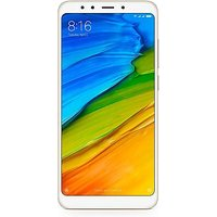 Shopclues offers on Mobiles - Xiaomi Redmi 5 3GB RAM 32GB ROM Gold Refurbished