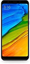 Amazon offers on Mobiles - Xiaomi Redmi Note 5 BLACK 3 32 GB