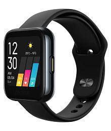 Snapdeal offers on Mobiles - realme Smart Watch
