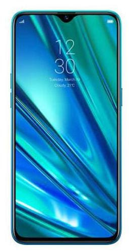 Paytmmall offers on Mobiles - Realme 5 Pro 8 GB 128 GB Crysrtal Green