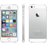 Shopclues offers on Mobiles - Apple iphone 5 32 GB Refurbished Mobile Phone 6 Months Seller Warranty