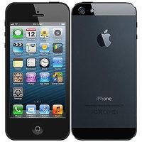 Shopclues offers on Mobiles - Refurbished Apple Iphone 5 16Gb Black 1 Year Warrantybazaar Warranty
