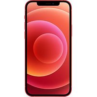 Shopclues offers on Mobiles - Apple iPhone 12 Mini (Red, 64 GB)