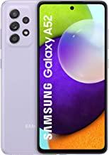 Amazon offers on Mobiles - Samsung Galaxy A52 (Violet,6GB RAM, 128GB Storage)