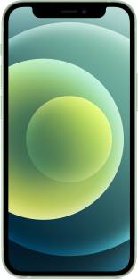 Flipkart offers on Mobiles - APPLE iPhone 12 Mini (Green, 64 GB)